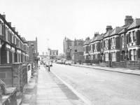 Hotham Road, Wimbledon