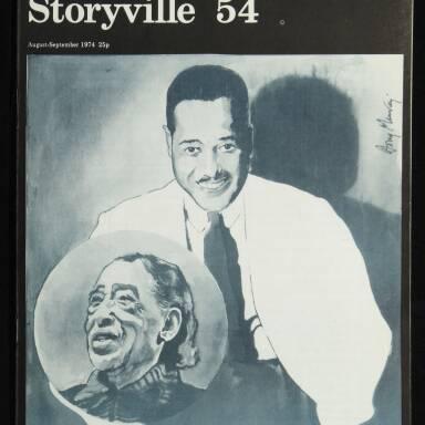 Storyville 054