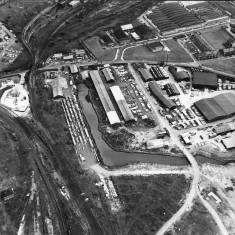 Jarrow Road and Bede Trading Estate
