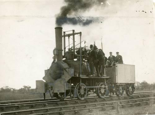 Hetton Colliery
