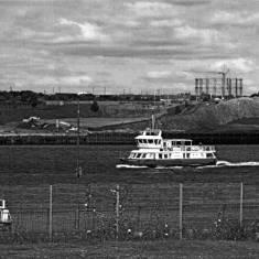 Cross Tyne Ferry, South Shields