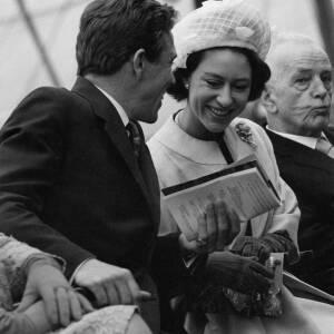 093 - Princess Margaret & Lord Snowdon