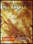 Professional Investor 1997 May