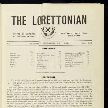 1938 Volume 61