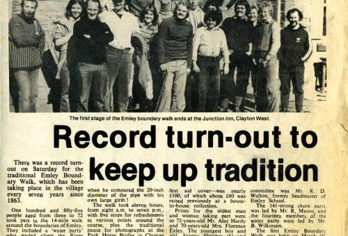 008 1979 press article & photo