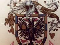 Wimbledon Borough : Coat of Arms