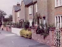Bernard Gardens, Wimbledon