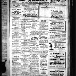 Leominster News - April 1919