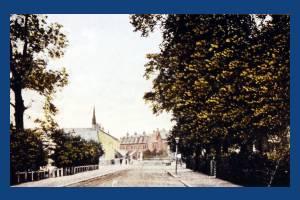 Haydons Road, Wimbledon