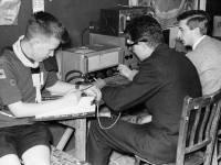 Senior Scouts - World Radio Jamboree