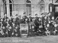 Holborn Schools Band