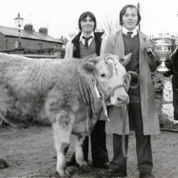 Ross Gazette photographs Dec 1975