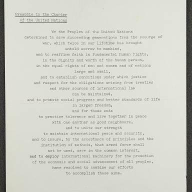 Duke Ellington Orchestra 'Sacred Concert' – Westminster  Abbey 24th   October 1973 003