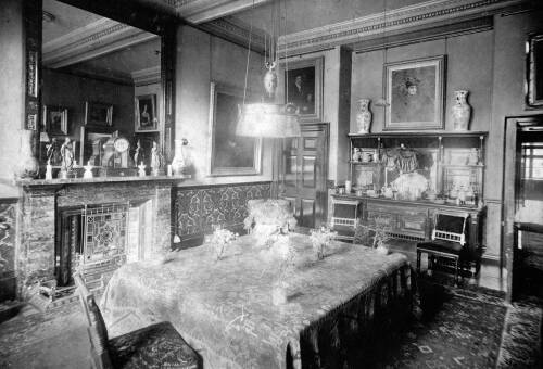 10 The Dining Room