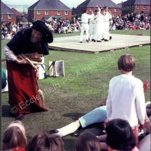Grenoside Folk Dancing Festival 1960