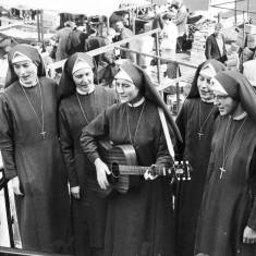"""The Singing Nuns"""