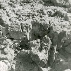Bomb damage in Simonside