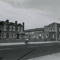 Crosby Road North Primary School