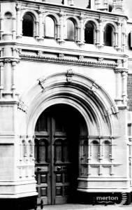 Westminster Bank, High Street, Wimbledon
