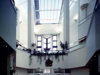 London Road, Morden: Civic Centre Foyer