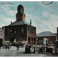 Market Place, South Shields