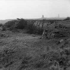 Quarry at Cleadon Hills