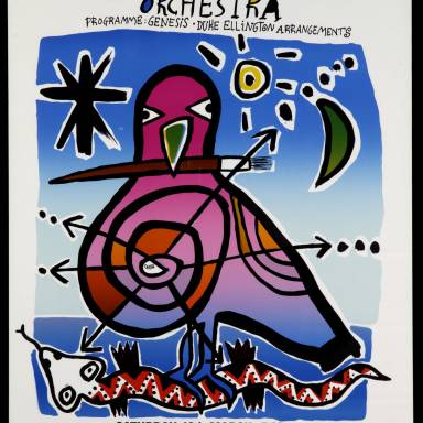 Stan Tracey's Orchestra 1989