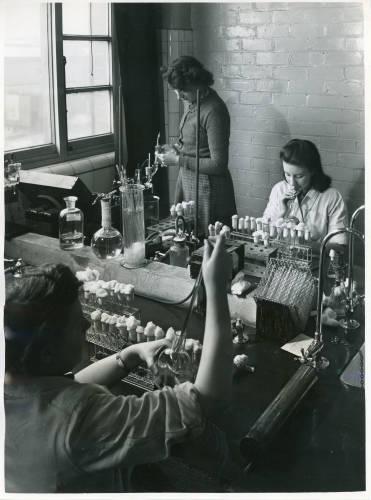 Control laboratory