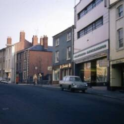 Bridge Street, Hereford