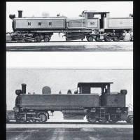 North Western Railway, India