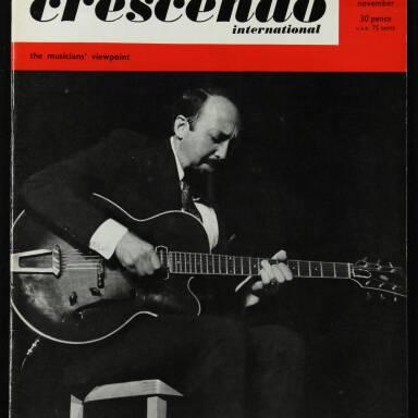 Crescendo 1972 November