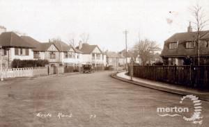 Ernle Road, Wimbledon