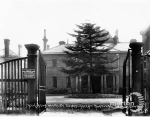 Atkinson Morley, Copse Hill