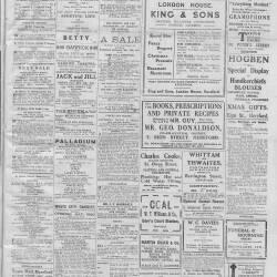 Hereford Journal - December 1919