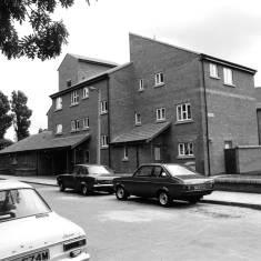 Frank Bushell House