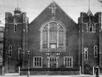 King's College School, Wimbledon: The Great Hall