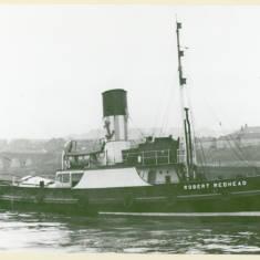 Anchor Tug Robert Readhead