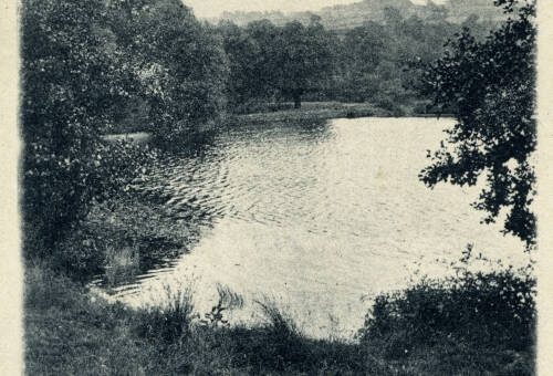 060 The lake near Carr Bridge
