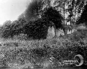Merton Priory