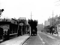 Worple Road, Wimbledon