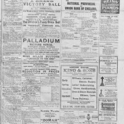 Hereford Journal - February 1919