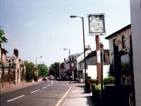 Ridgway, Wimbledon: The Swan and King of Denmark