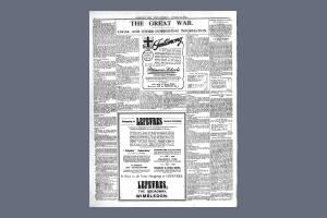 28 OCTOBER 1916