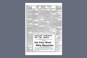 8 SEPTEMBER 1917