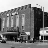Cannon Cinema, Crosby Road North Waterloo