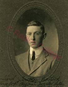 WW1 Bostock