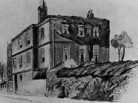 Gate House, Merton High Street