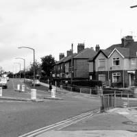 Harris Drive, Litherland, 1987