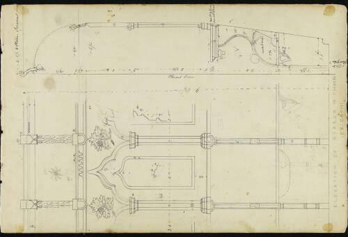 Page 4 of sketchbook 3