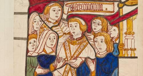 Doddiscombsleigh Church slideshow